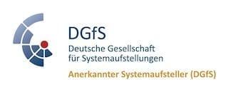 Anerkannter Systemaufsteller DGfS