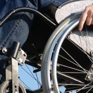 Inklusion von Behinderung