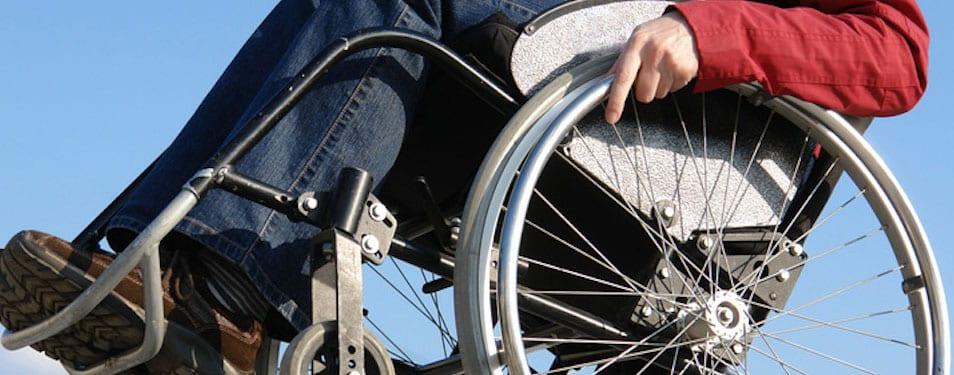 Inklusion von Behinderung - Systemische Beratung und Aufstellungsarbeit mit Thomas Geßner
