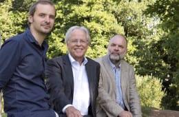 """13.-21.07.2018 Nettersheim (Eifel): 21. Nelles-Sommerakademie """"Psychologie, Therapie und Spiritualität"""""""