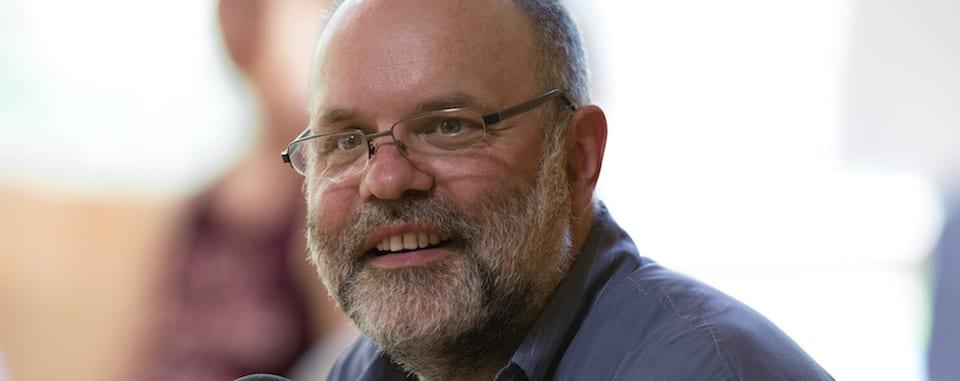 Thomas Geßner