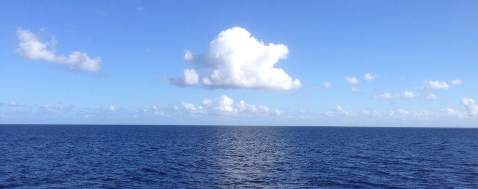 Meer & Wolke 45