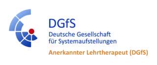DGfS Lehrtherapeut