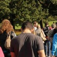 09.11.-11.11.2018 Jena: Organisation und Bewusstsein. Die Haltung und Perspektive des Lebensintegrationsprozesses (LIP nach Nelles) in Organisations- und Supervisionsaufstellungen