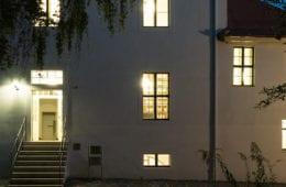"""20.05.–24.05.2019 Halle (Saale), Seelsorgeseminar der EKM: """"Biografiearbeit mit Systemaufstellungen und LIP"""""""