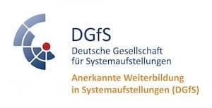 Anerkannte Weiterbildung der DGfS