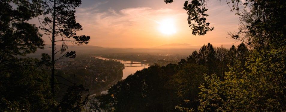 08./09. Juli in Linz (A)