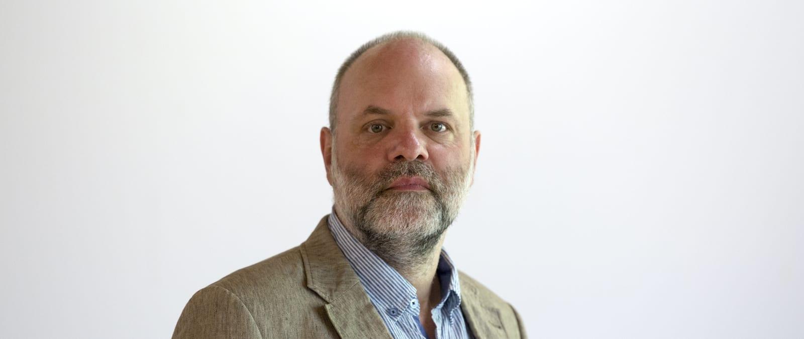 Thomas Geßner, serious